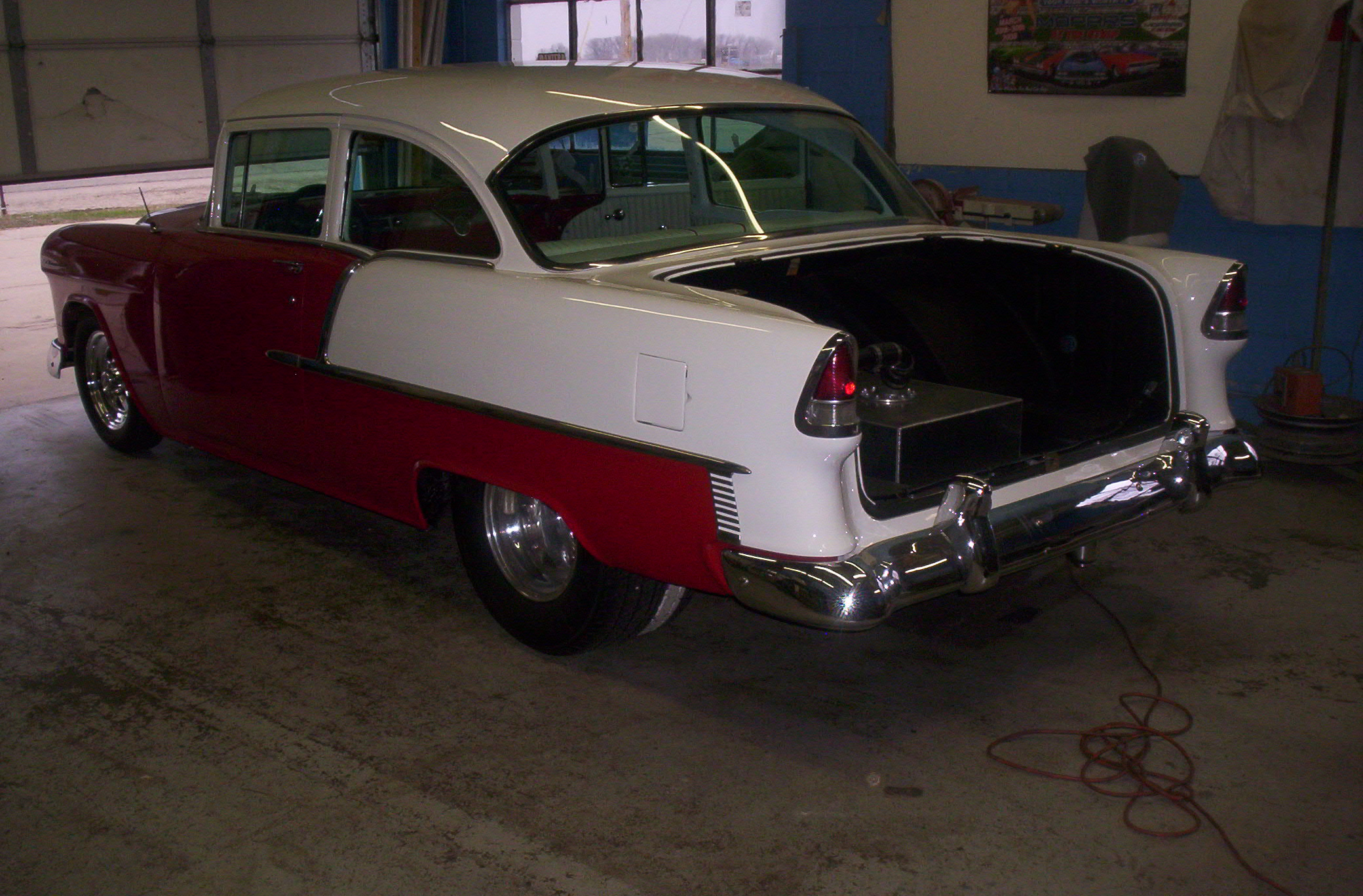New Fast Cars Under 15k >> 55 Chevy Pro Street Cars For Sale - Best Car Janda